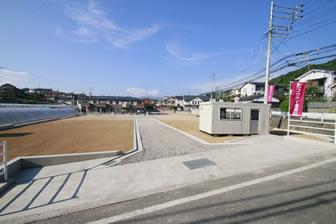 サムネイル画像1:畑寺新規分譲地
