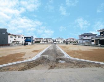 物件画像:西長戸