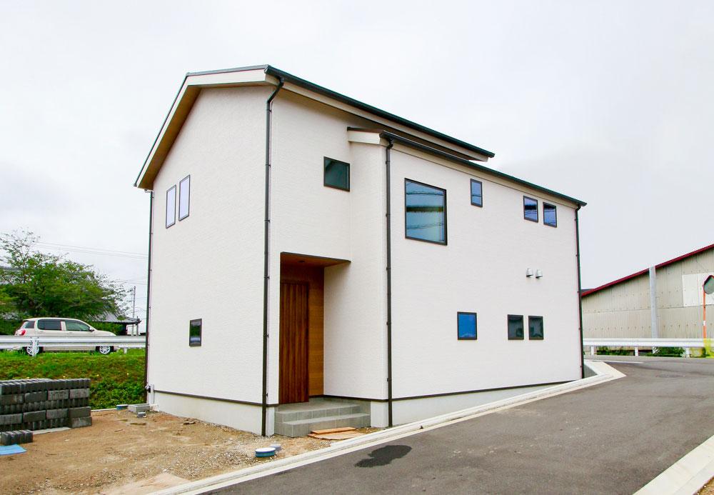 画像1:堀江モデルハウス