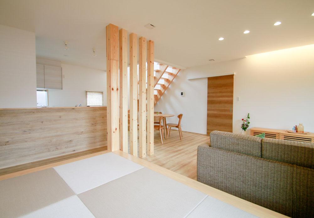 画像2:堀江モデルハウス