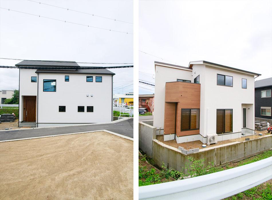 画像6:堀江モデルハウス